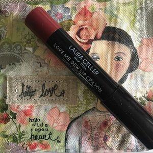 Laura Geller Berry Sparkling Lip Crayon